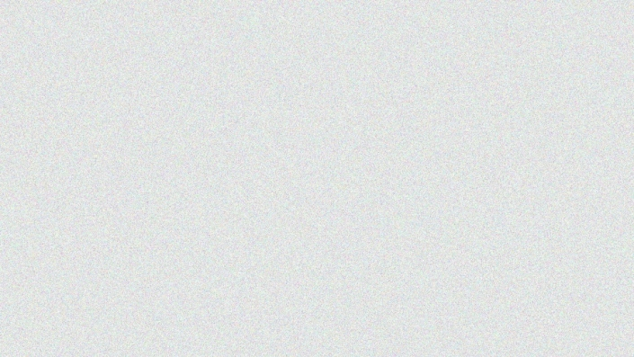 A random dot pixel pattern from an un-tuned TV