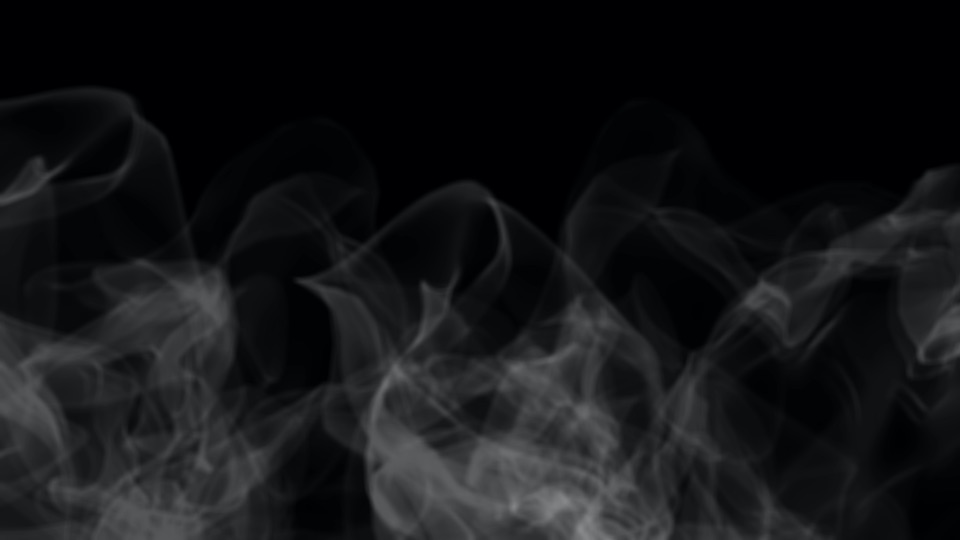 Laying Smoke