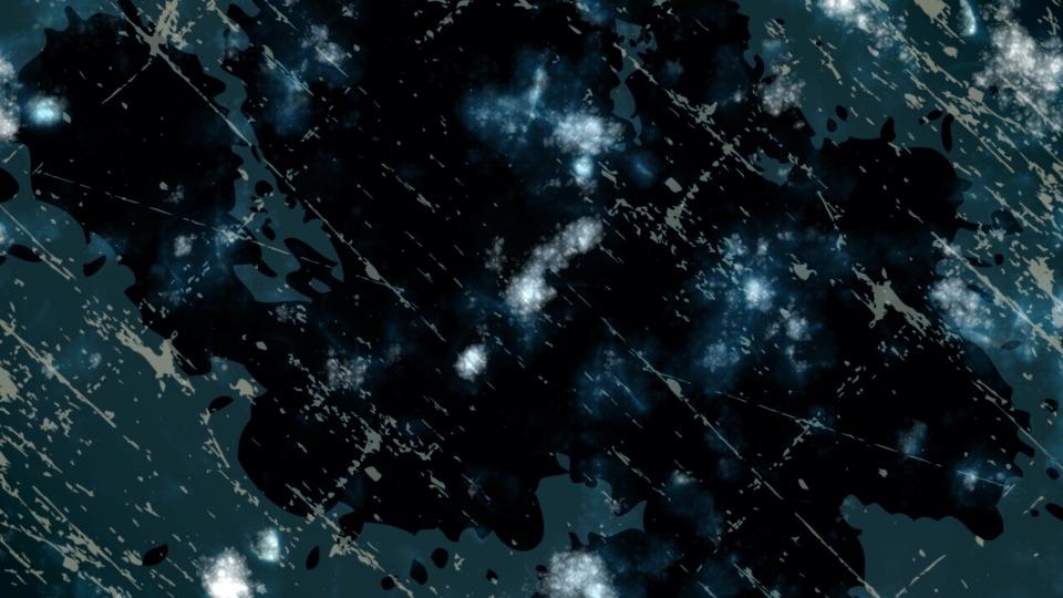 A blue grey grunge pattern