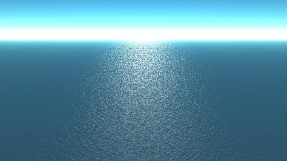 Ocean Up High
