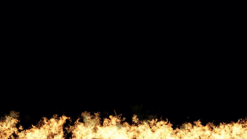 Carpet Bottom Fire
