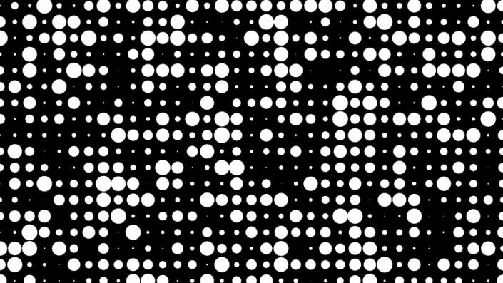 Pulsing Dots