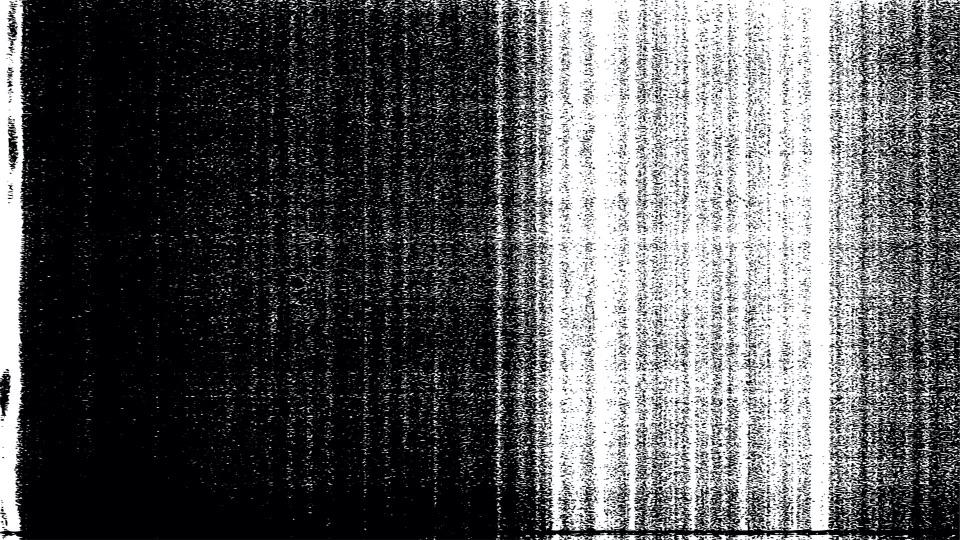 A photocopy paper grunge pattern