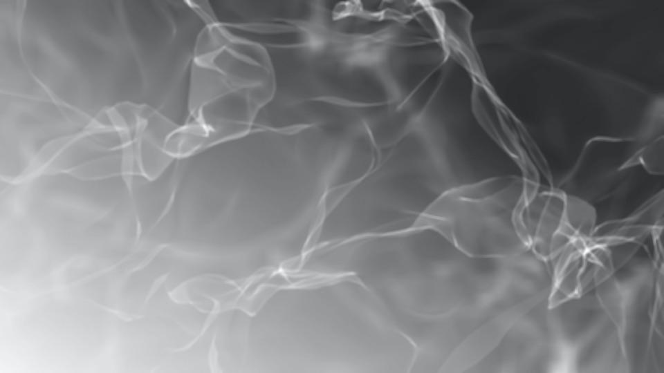 Blanket Smoke