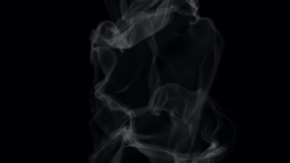 Faint Smoke