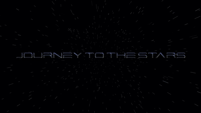 Journey To The Stars text