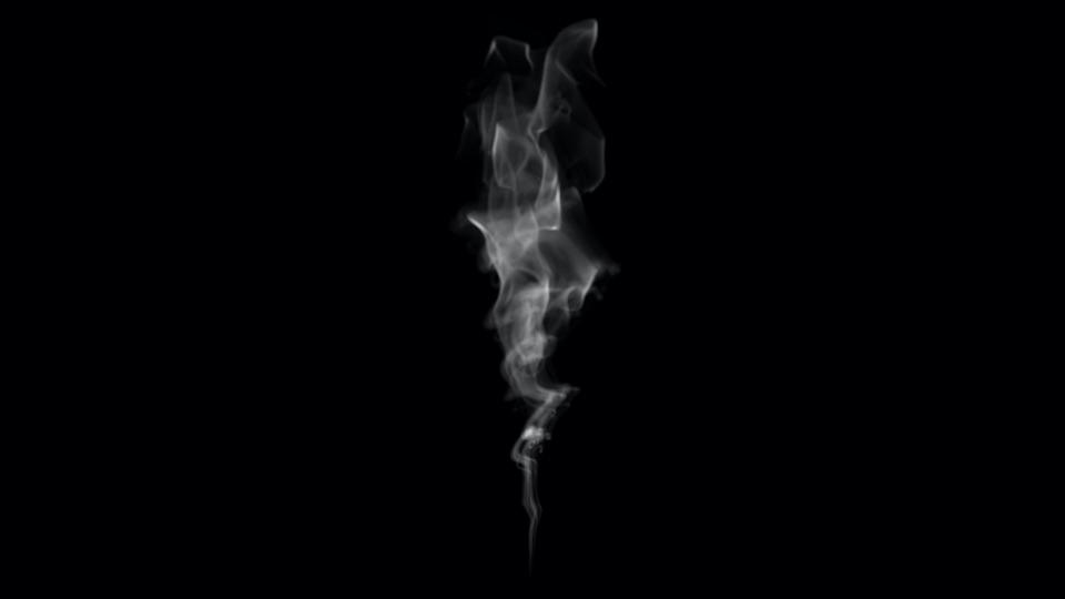 Centre Cigarrette Smoke