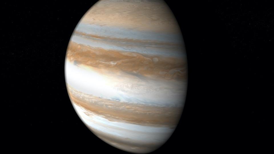 Jupiter 02