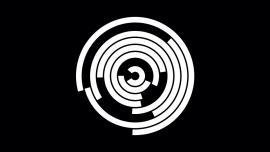 concentric circular lines