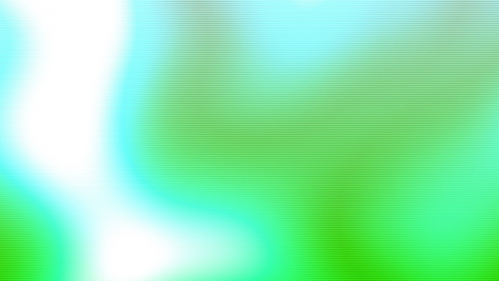 a green swirling abstract background
