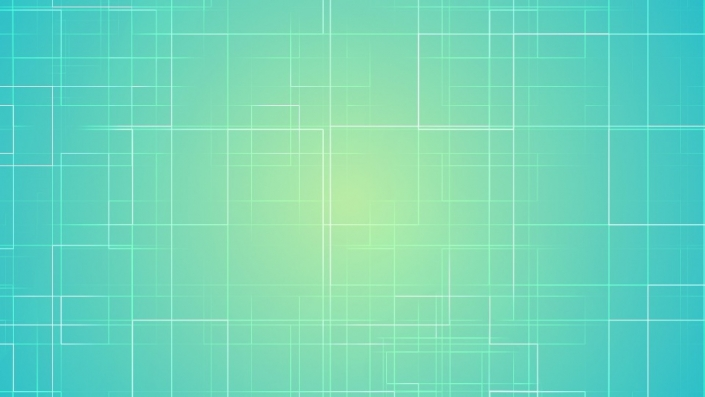 light squares on a green-yellow gradient